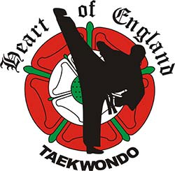 Heart of England Taekwondo