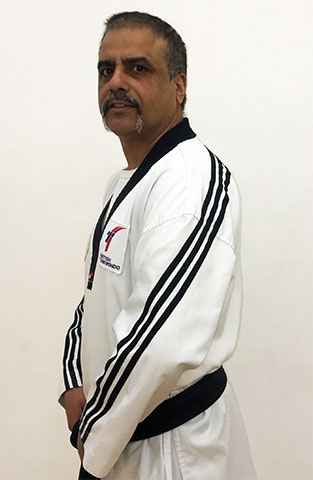 Mr G Khan
