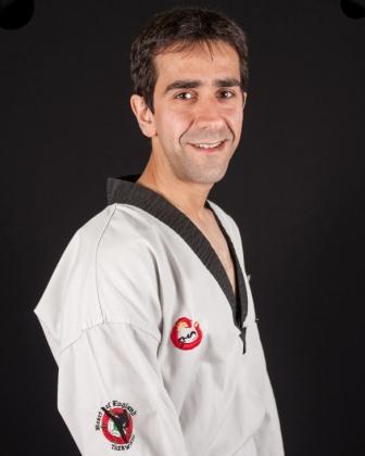 Master Stavros